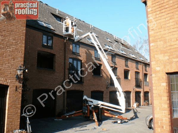 Roof Repairs And Maintenance Coventry West Midlands